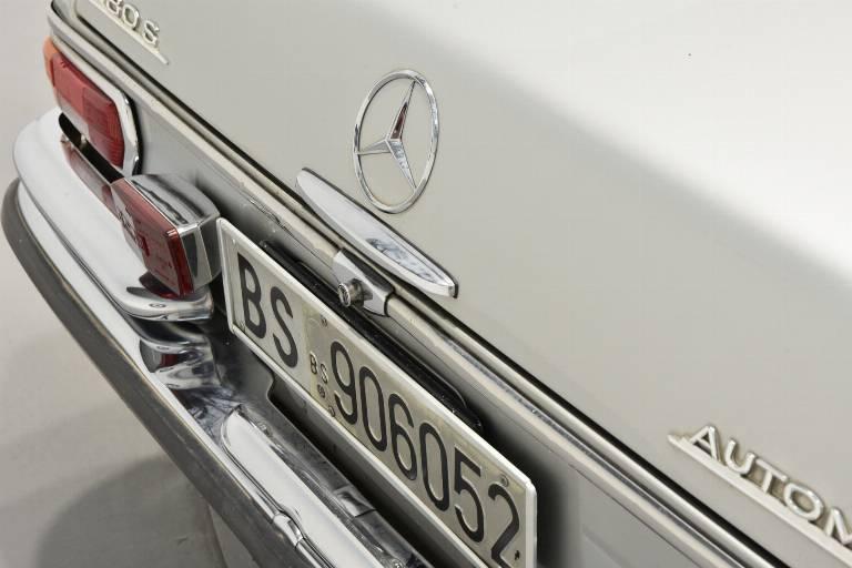 MERCEDES-BENZ S 280 58