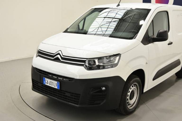 CITROEN Berlingo 57