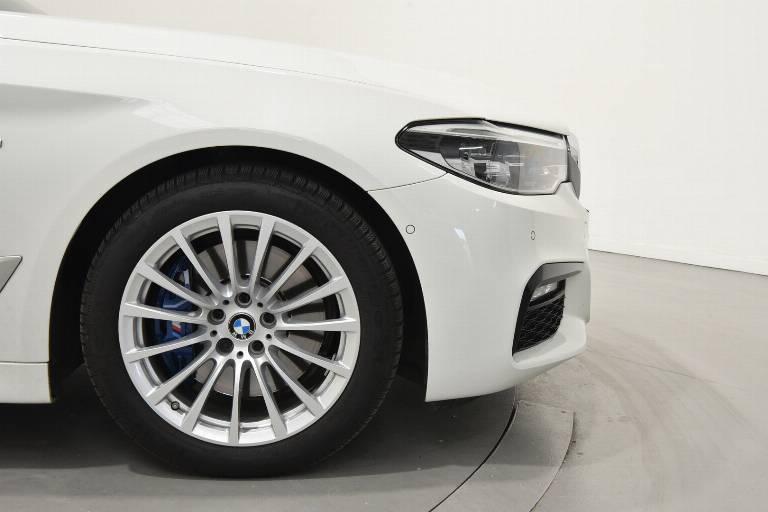 BMW 530 36