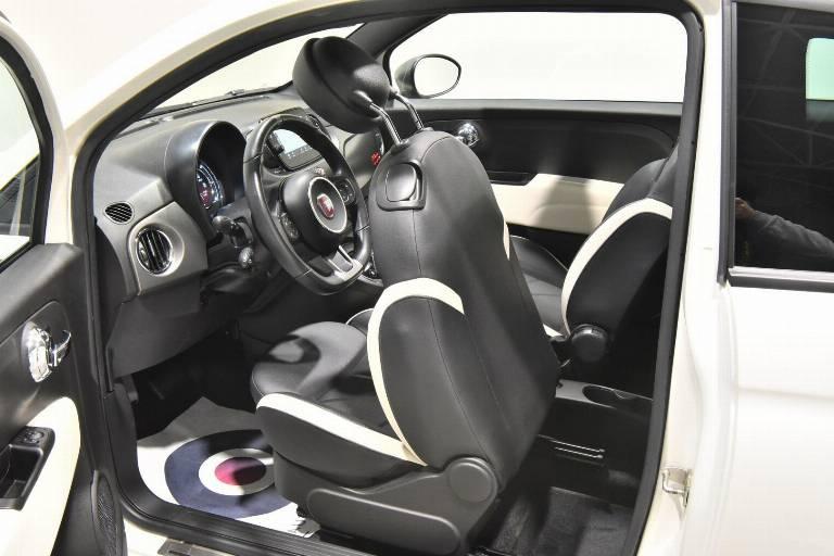 FIAT 500 42
