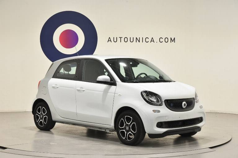 SMART ForFour 29