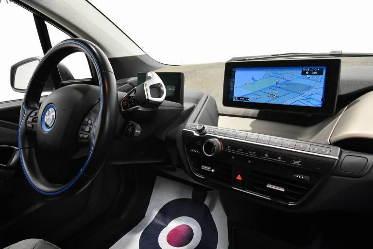 BMW I3 27