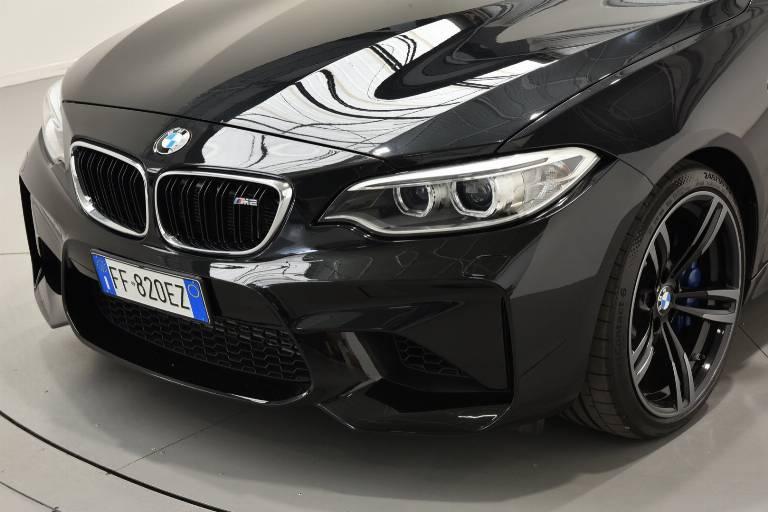BMW M2 65