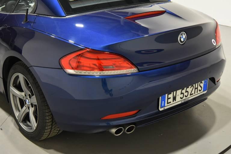 BMW Z4 58