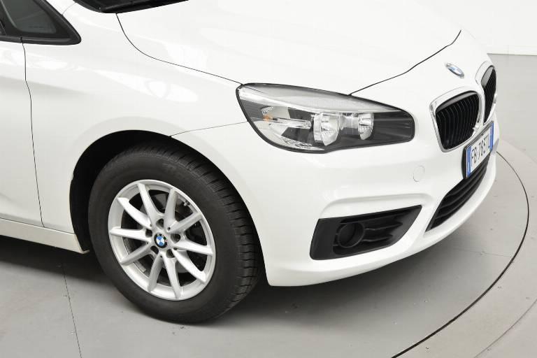 BMW 214 58