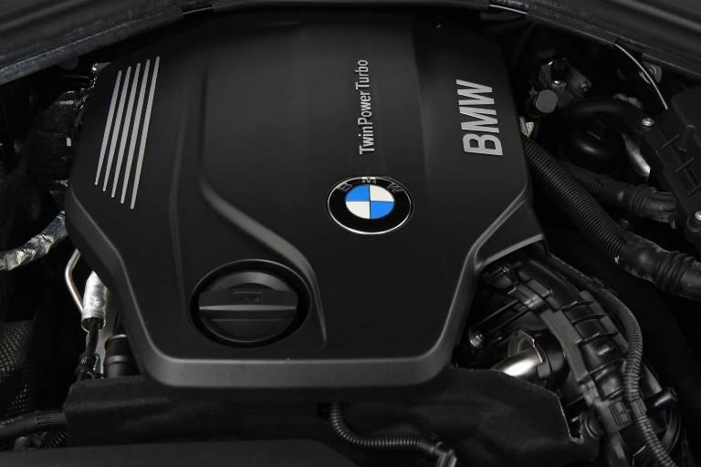 BMW 420 14