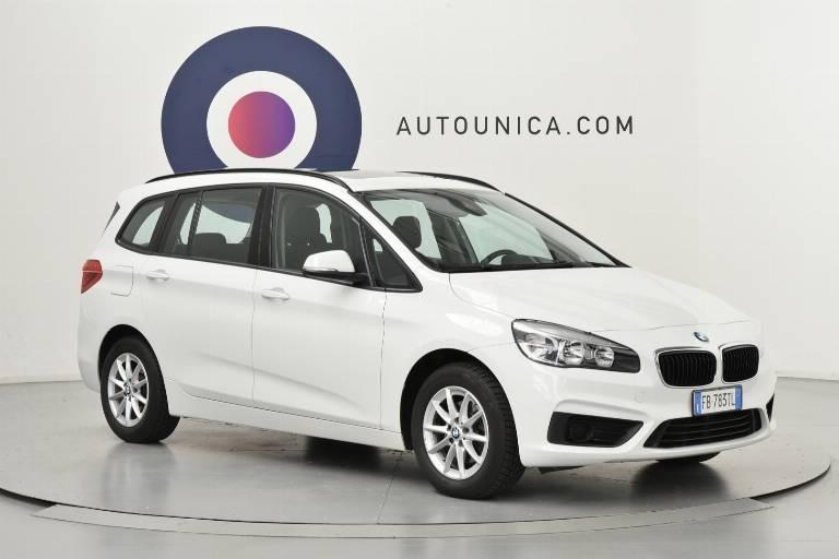 BMW 214 29