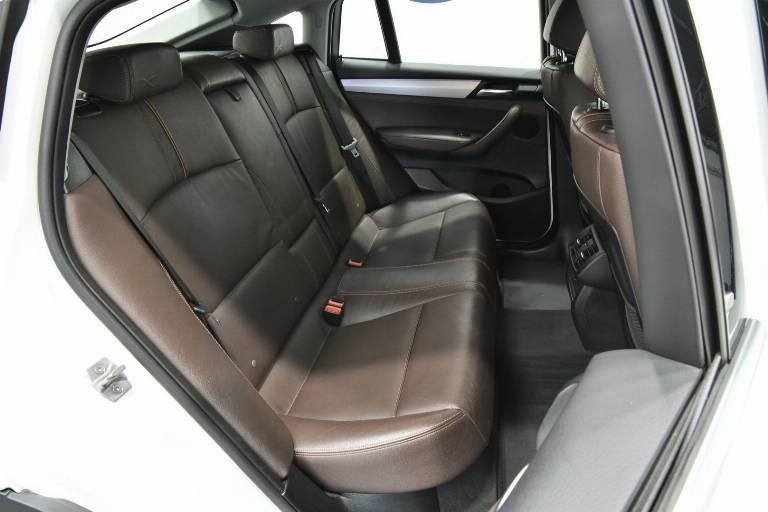 BMW X4 47