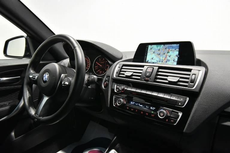 BMW 116 34