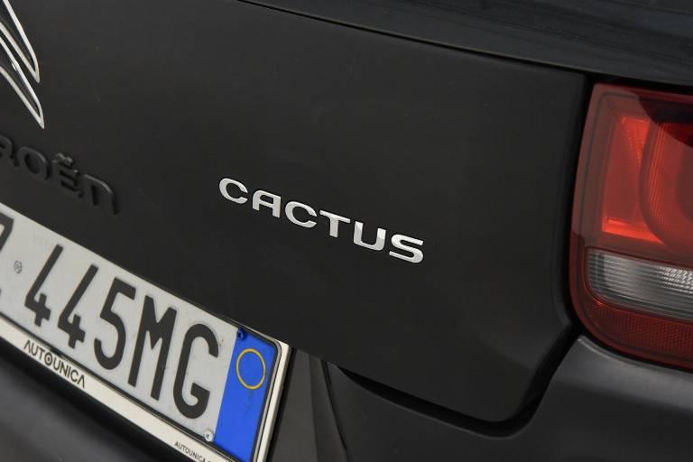 CITROEN C4 Cactus 42