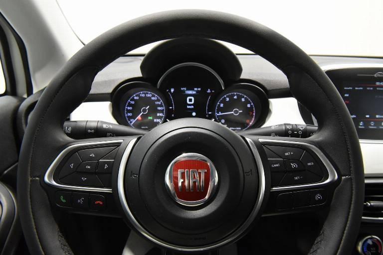 FIAT 500X 38