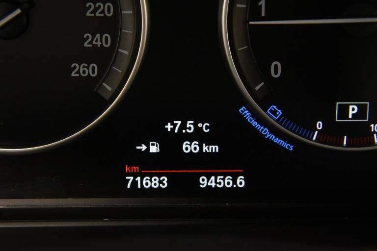 BMW X3 25