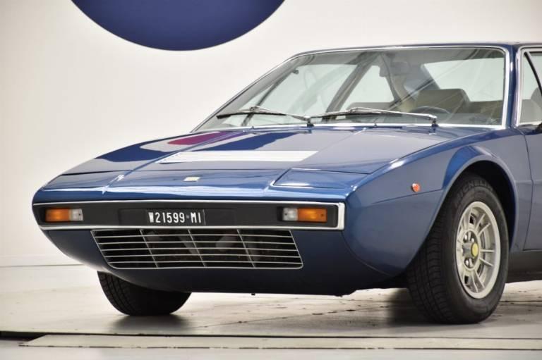 FERRARI Dino GT4 14