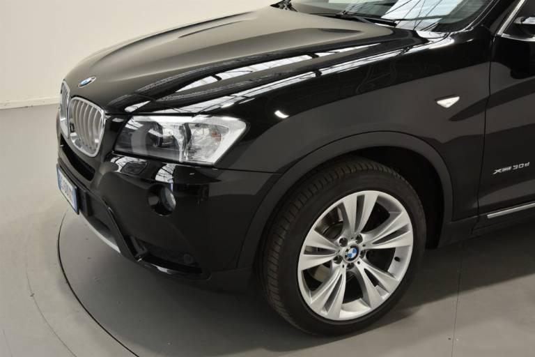 BMW X3 58