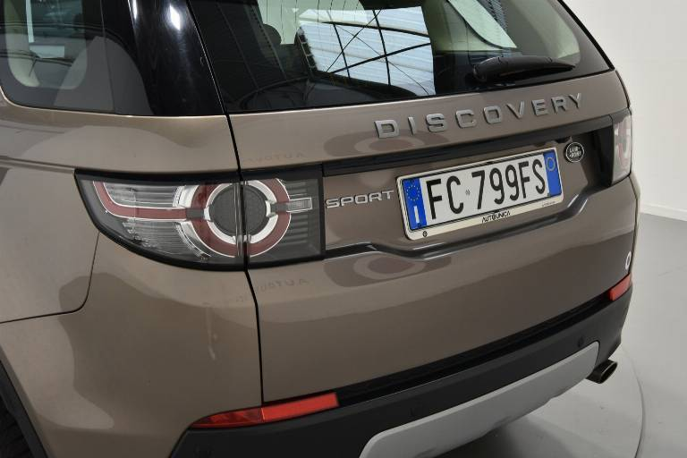 LAND ROVER Discovery Sport 53
