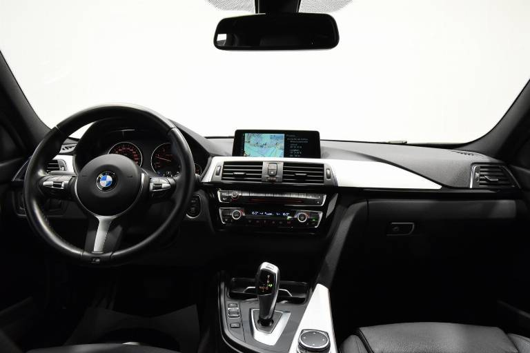 BMW 318 22