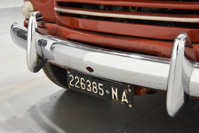 FIAT 500C 45