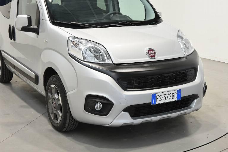 FIAT Qubo 14