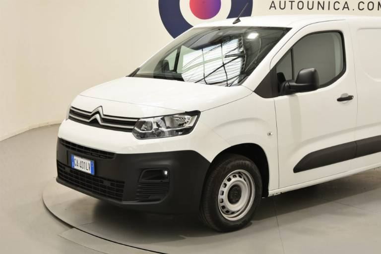 CITROEN Berlingo 36