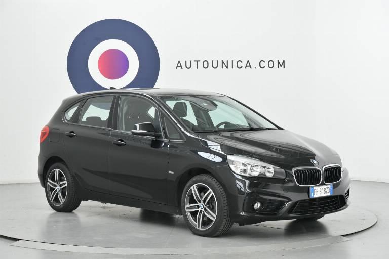 BMW 218 31