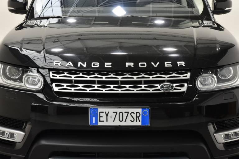 LAND ROVER Range Rover Sport 58