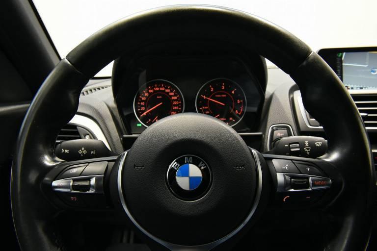 BMW 116 41