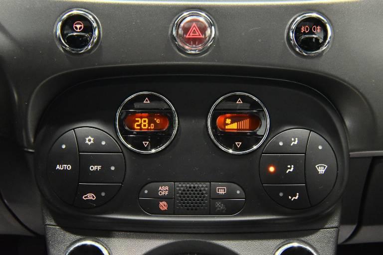 FIAT 500 11