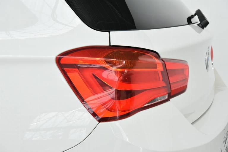 BMW 116 36