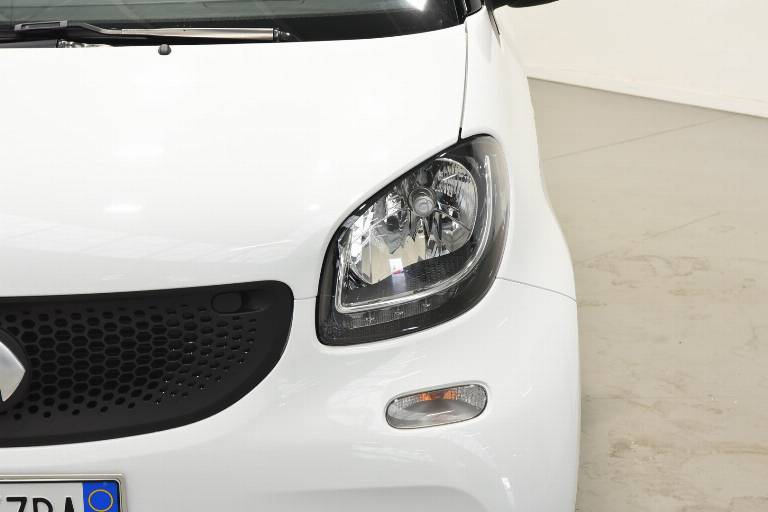 SMART ForTwo 34