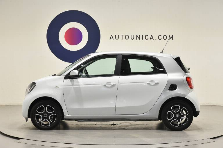 SMART ForFour 32