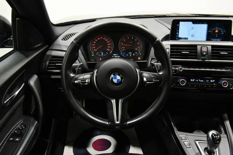 BMW M2 23