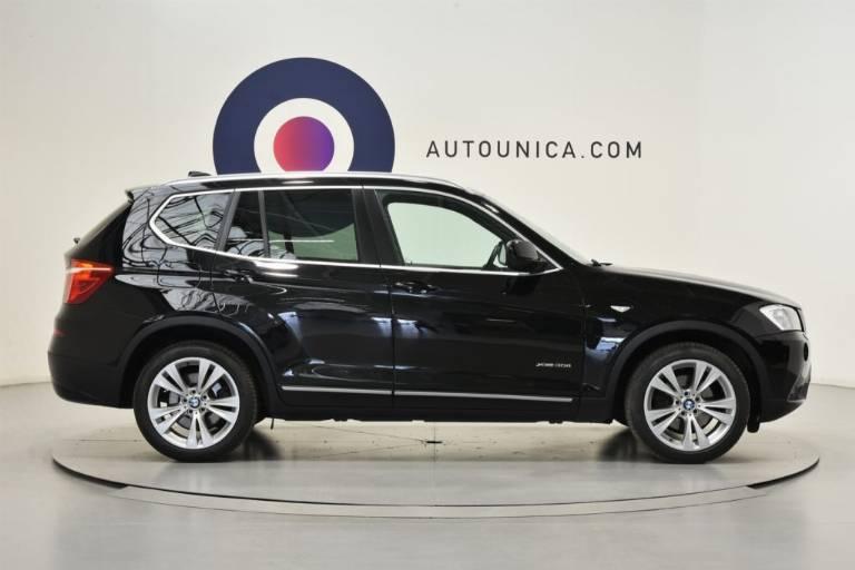 BMW X3 31