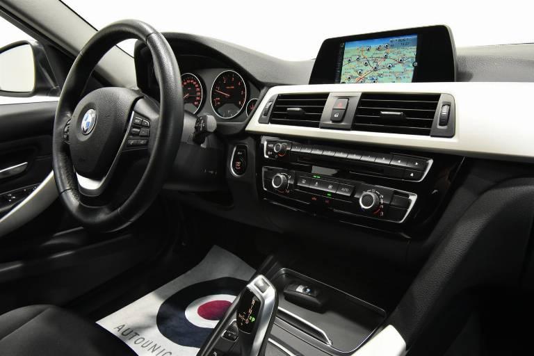 BMW 316 27