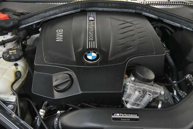 BMW 435 53