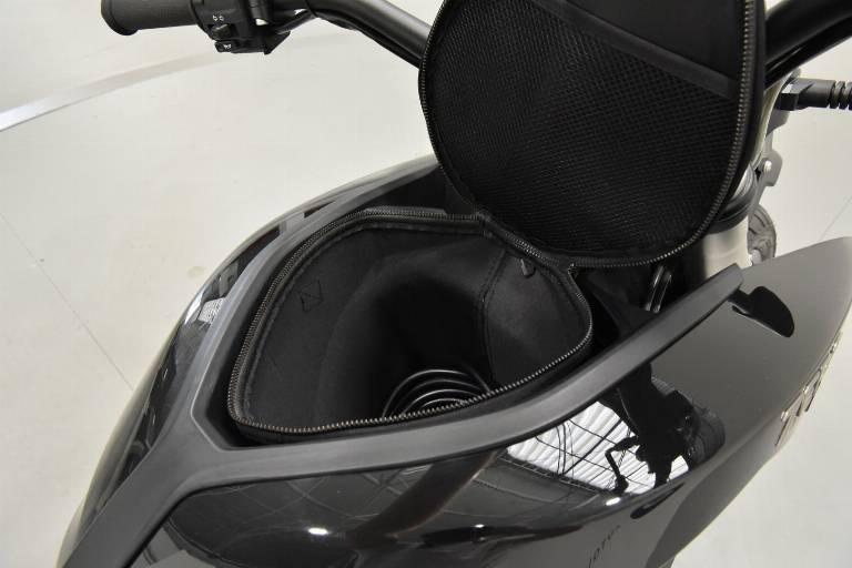 ZERO MOTORCYCLES ZERO DSR 23