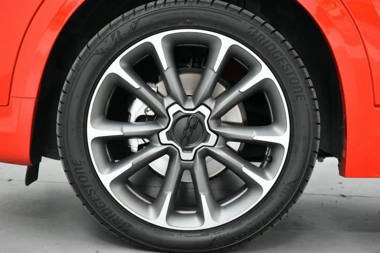 FIAT 500X 48