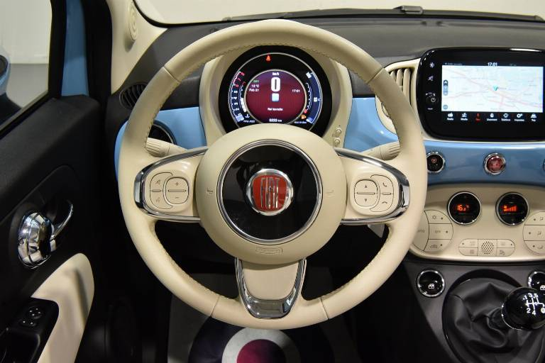 FIAT 500C 21