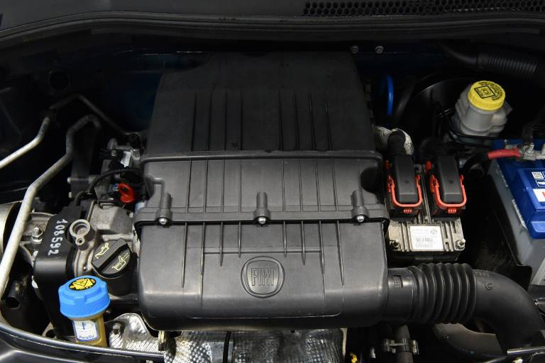 FIAT 500C 13