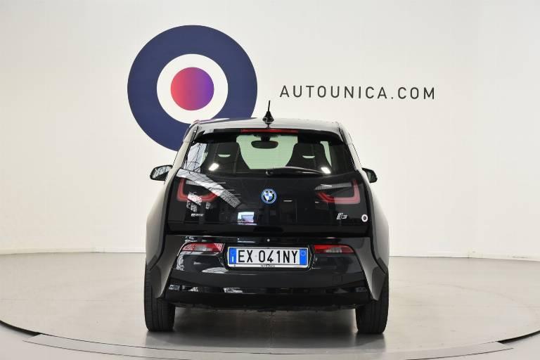 BMW I3 6
