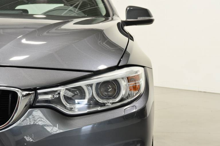 BMW 420 35