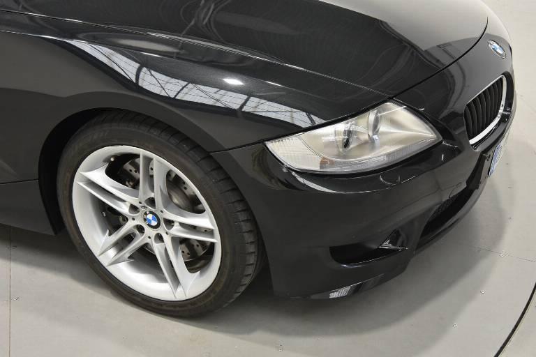 BMW Z4 M 60