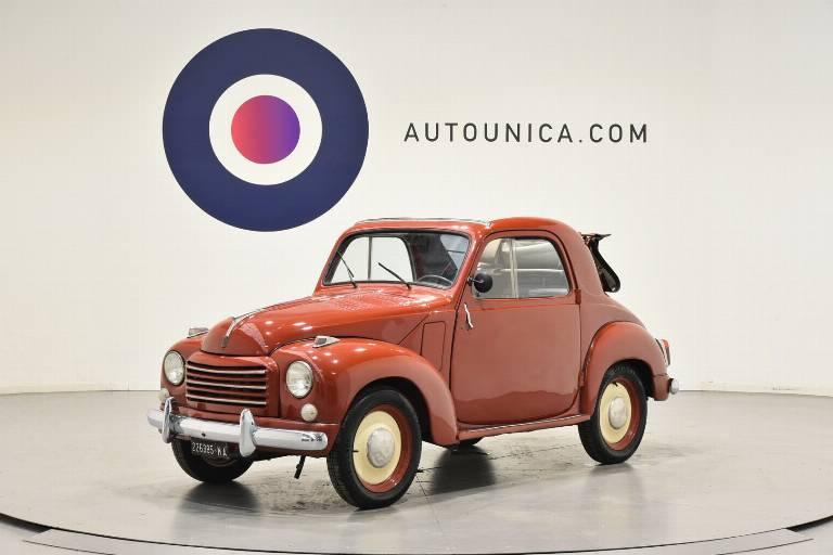 FIAT 500C 1