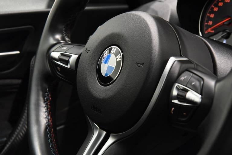 BMW M2 24