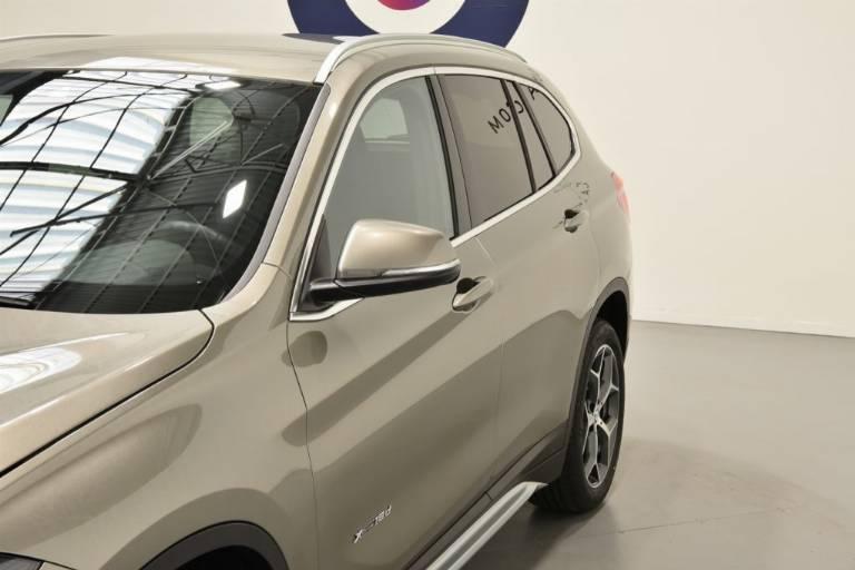 BMW X1 60