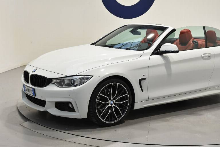 BMW 435 36