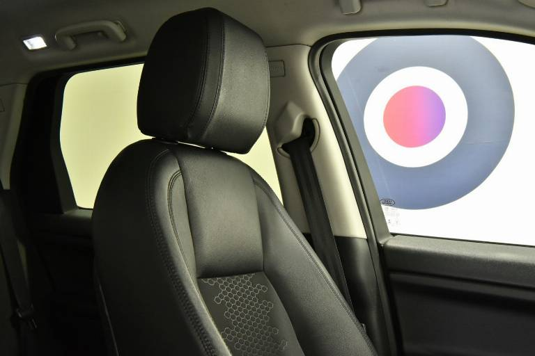 LAND ROVER Discovery Sport 47