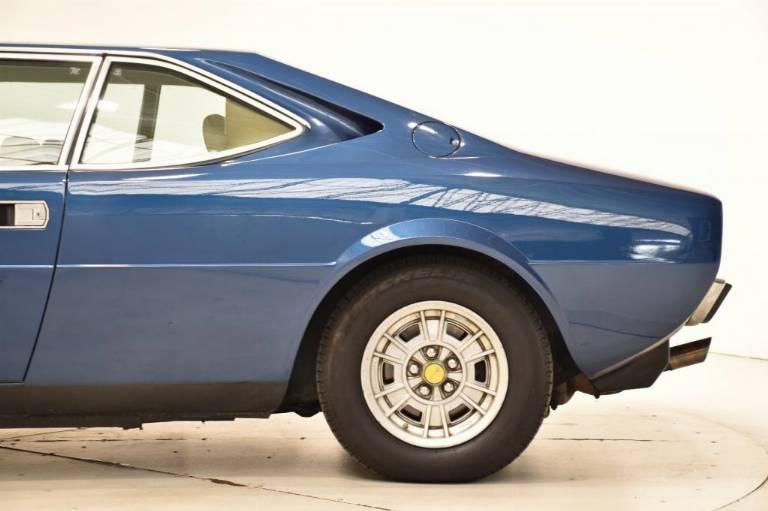 FERRARI Dino GT4 70