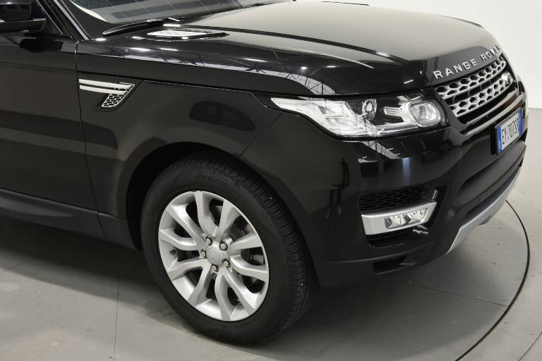 LAND ROVER Range Rover Sport 56