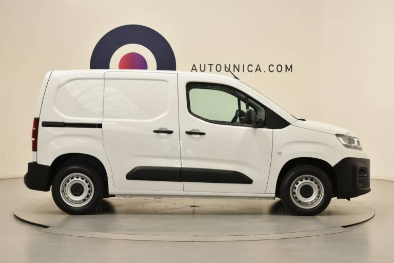 CITROEN Berlingo 31