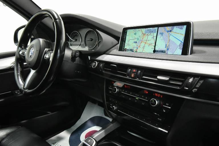 BMW X5 M 34